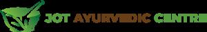 Jot Ayurvedic Centre Logo
